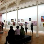 Galeri Seni Auckland Toi o Tamaki
