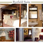 Ryefield Composition