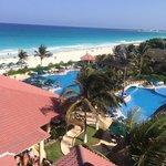 Beautiful pool/ocean view panoramic room!