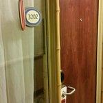 Room 3202 Exterior