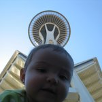 Space Needle - 9Months