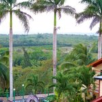 Scenic View from Double Room with balcony