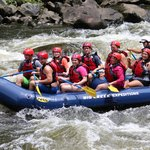Fun Times on the River