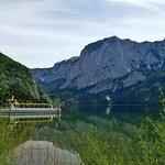 Trisselwand am Altausseer See