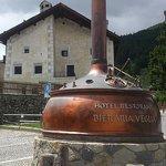 Alte Brauerei Hotel-Restaurant Foto