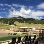 Peak 8 Fun Park Located Directly Behind One Ski Hill Place