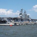 USS Iwo Jima