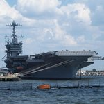 USS Harry S Trueman