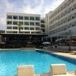 Hotel Napa Mermaid
