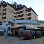 Photo of Best Western Plus Central Hotel Leonhard