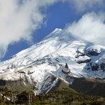 Taranaki mountain