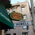 Uncle Vito's
