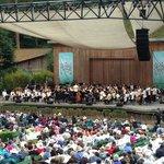 Symphone at Stern Grove