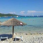 Sakarun Beach