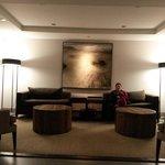 Foto de Hotel Martin Gusinde