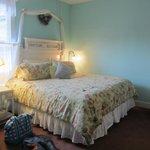 Laura's suite