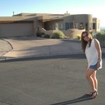 Breaking Bad - Hank and Marie's house