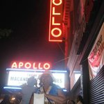 In Front of Apollo