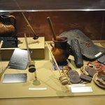 Instrumentos de produção artesanal