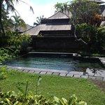 piscina do quarto