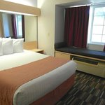 Foto di Microtel Inn & Suites by Wyndham Modesto Ceres