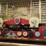 Oldest working shooting gallery from coney island at sandy chanty