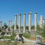 Templo de Aphrodite