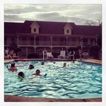 Queen of Diamonds Inn, Murfreesboro, Arkansas
