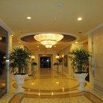 Hall frente a los ascensores