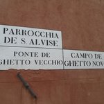 Located in the Ghetto district