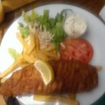 Willie T's fish & chips