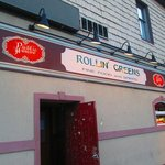 A Better view of the exterior art of Rollin' Greens
