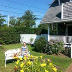 Photo de Safe Harbor Guest House
