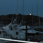 Moon over Kinsale