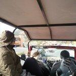 2.5-hour scenic vortex Jeep tour
