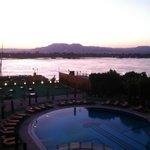 Vista del Nilo