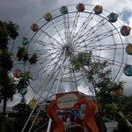Batu City Square