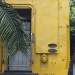 日本製の保存車両