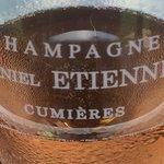 Champagne Daniel ETIENNE CUMIERES