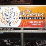 The Phoenix