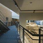 Restos del teatro romano