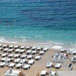 Banje Beach - 5 mins from Villa Gloria