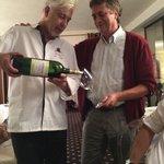 le chef du vinois et jl baldes pour un merveilleux probus