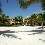 just beautiful resort