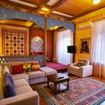 "Deluxe room ""Marrakesh"""
