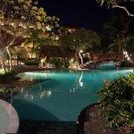 Grand Mirage Resort July 2014