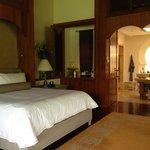 Upper Melaleuca Pavilion - Room