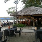 Happy Hour Hotel Restaurant