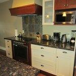 Solara kitchen