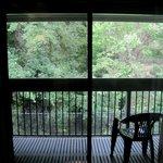 Creekside View Upstairs